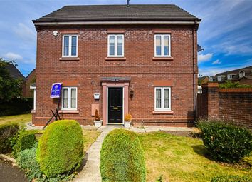 Thumbnail 3 bed detached house to rent in Freshwater Drive, Ashton-Under-Lyne