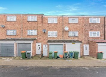 Thumbnail 3 bedroom town house for sale in Langdon Road, East Ham, London