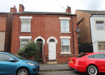 Thumbnail 2 bed semi-detached house to rent in Wellington Street, Long Eaton, Nottingham