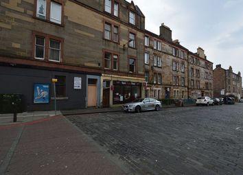 Thumbnail 1 bed flat to rent in Wheatfield Street, Edinburgh, Midlothian