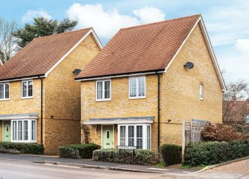 Thumbnail 4 bed link-detached house for sale in Langmore Lane, Lindfield, Haywards Heath