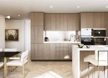 Thumbnail 1 bed property for sale in Principal Tower, London, London