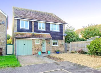 Thumbnail 5 bed detached house for sale in Belle Meade Close, Woodgate