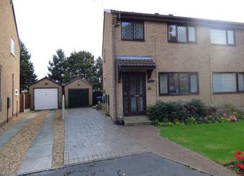 Thumbnail 3 bedroom semi-detached house for sale in Vanguard Road, Long Eaton, Nottingham
