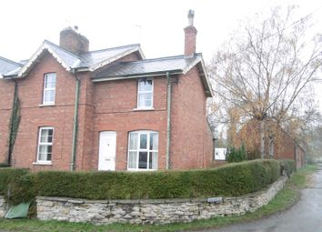 Thumbnail 3 bed cottage for sale in 4 St. Georges Hill, Glentworth, Gainsborough, Lincolnshire