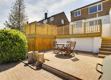 Thumbnail 3 bed semi-detached house for sale in Hillview Road, Carlton, Nottinghamshire