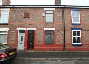 Thumbnail 2 bed terraced house to rent in Winifred Street, Warrington
