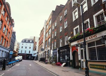 Thumbnail 2 bed flat to rent in 21 Rathbone, Fitzrovia, London
