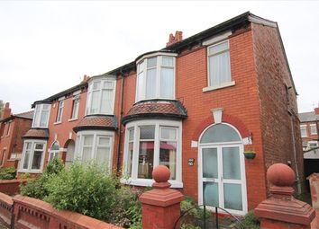 Thumbnail 3 bed property for sale in Grange Road, Blackpool