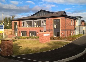 Thumbnail 2 bedroom flat for sale in Norwood House, Blackpool