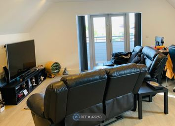 Thumbnail 2 bed flat to rent in Linney House, Barkingside, Ilford