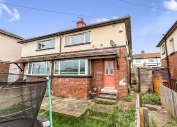 Thumbnail 3 bed semi-detached house for sale in Kirkstall Road, Burley, Leeds