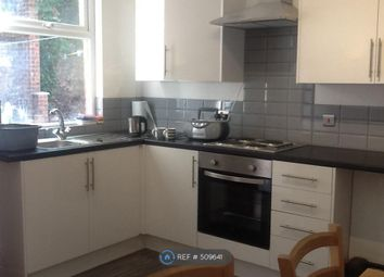 Thumbnail 3 bedroom terraced house to rent in Ecclesall Road, Sheffield