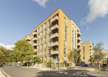 Thumbnail 2 bed flat for sale in Lee Street, London
