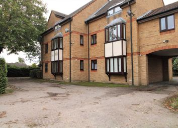 Thumbnail 1 bed flat to rent in Chestnut Drive, Soham, Ely