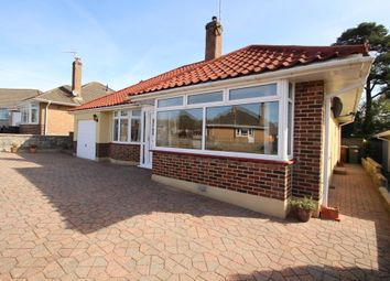 Thumbnail 3 bed detached bungalow for sale in Fletcher Crescent, Plymstock, Plymouth