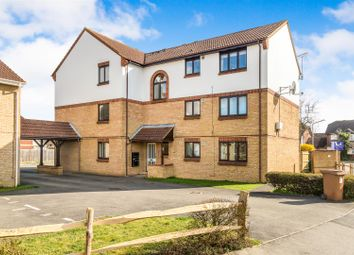 Thumbnail 2 bed flat for sale in The Ridings, Paddock Wood, Tonbridge