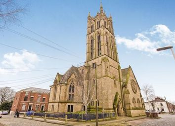 Thumbnail 2 bedroom flat for sale in St. Marks Church, Ashton, Preston, Lancashire