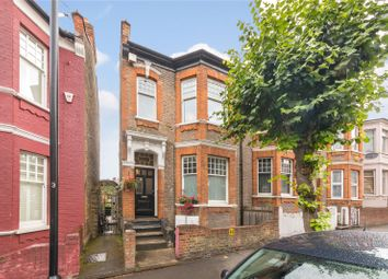 Thumbnail 2 bed maisonette for sale in Alcester Crescent, Upper Clapton, London