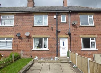Thumbnail 2 bed town house for sale in Hammond Crescent, Drighlington, Bradford, West Yorkshire