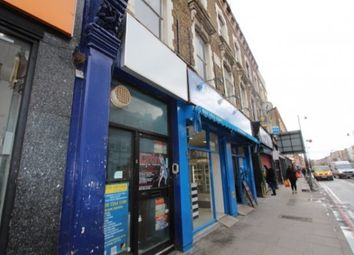 Thumbnail Restaurant/cafe to let in Stoke Newington High Street, Stoke Newington, London