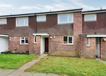 Thumbnail 3 bed terraced house for sale in Curteys Walk, Bewbush, Crawley, West Sussex