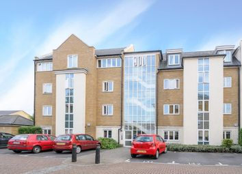 Thumbnail 3 bed flat to rent in Reliance Way, East Oxford