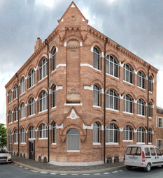 Thumbnail 1 bedroom flat to rent in Camden House, 2 Grey Street, Ashton-Under-Lyne, Lancashire