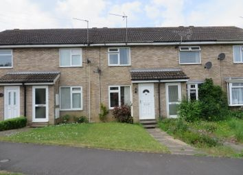 Thumbnail 2 bed town house to rent in Churchill Avenue, Brigg