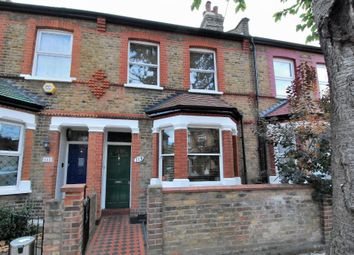 Thumbnail 3 bedroom terraced house for sale in Balfour Road, Ealing, London