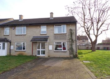 Thumbnail 3 bed end terrace house for sale in Orchard Rise, Chesterton, Bicester