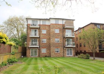 Thumbnail 1 bed property to rent in The Avenue, Beckenham