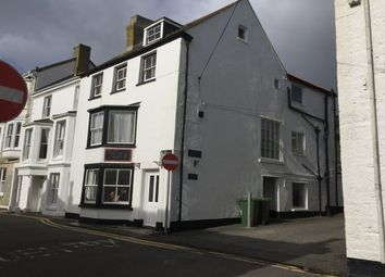 Thumbnail 1 bed flat to rent in The Square, Marazion