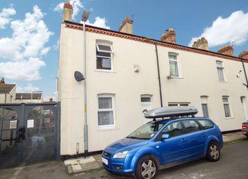 Thumbnail 2 bedroom terraced house to rent in Sun Street, Stockton-On-Tees