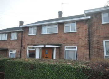 Thumbnail 3 bed terraced house to rent in Holly Hill Road, Belvedere