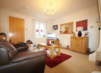 Thumbnail 2 bed terraced house to rent in Badger Rise, Portishead, Bristol