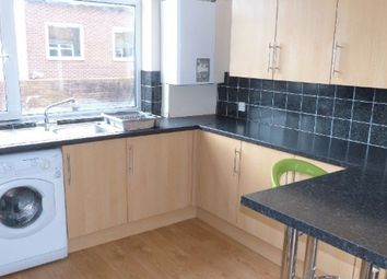 Thumbnail 4 bed maisonette to rent in Sidwell Street, Exeter