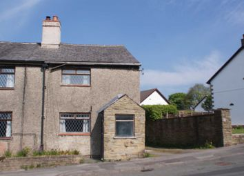 Thumbnail 2 bed end terrace house for sale in Tottington Road, Bradshaw, Bolton