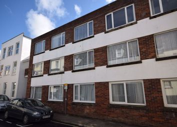 Thumbnail 1 bed flat to rent in St Marys Flats, Bideford, Devon