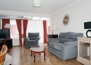 Thumbnail 1 bed bungalow for sale in Maple Terrace, Greenhills, East Kilbride