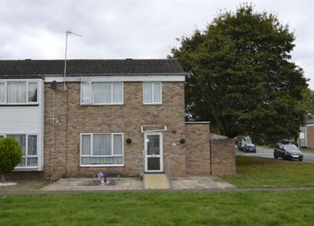 Thumbnail 3 bed end terrace house to rent in Mayfield Close, Leamington Spa