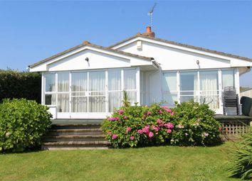 Thumbnail 3 bedroom detached bungalow for sale in Ballard Estate, Swanage, Dorset