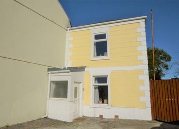 2 bed end terrace house for sale in Stenlake Terrace, Plymouth, Devon PL4