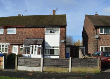 Thumbnail 2 bed terraced house for sale in Bradley Green Road, Hyde