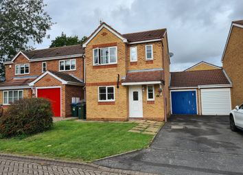 3 bed detached house for sale in Brewers Close, Binley, Coventry CV3