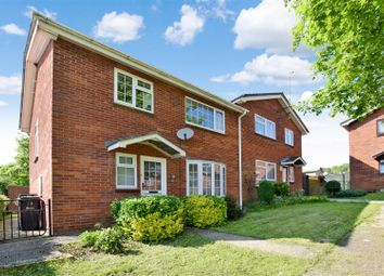 Thumbnail 3 bed semi-detached house for sale in Bowmans Park, Castle Hedingham, Halstead