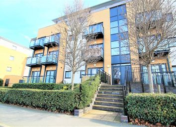 Thumbnail Studio for sale in Fern Court, Cottons Approach, Romford, Essex
