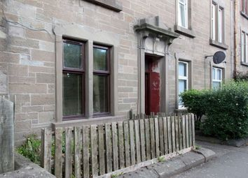 Thumbnail 1 bedroom flat for sale in Dens Road, Dundee, Angus