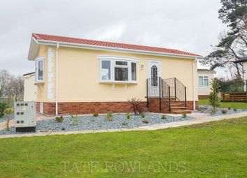 Thumbnail 1 bed property for sale in Coast Road, Fynnongrowyw, Holywell