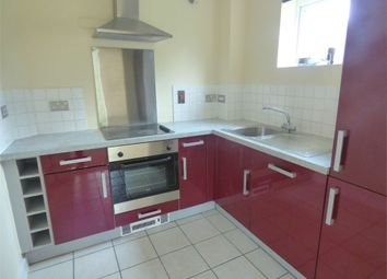 Thumbnail 2 bed flat to rent in Jupiter Court, Cippenham, Berkshire